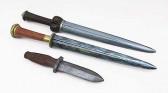 LARP-Waffen und Zubehör