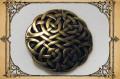 """Buckle """"Keltischer Knoten II"""""""