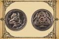 Magierkupfermünzen, 10Stck.