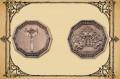 Zwergenkupfermünzen, 10 Stck.