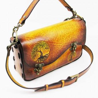 Handtasche Marianne Tree