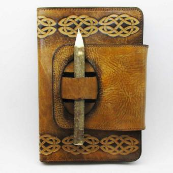 Notizbuch A5, geprägt