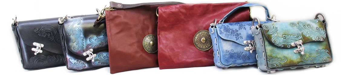 Banner Handtaschen